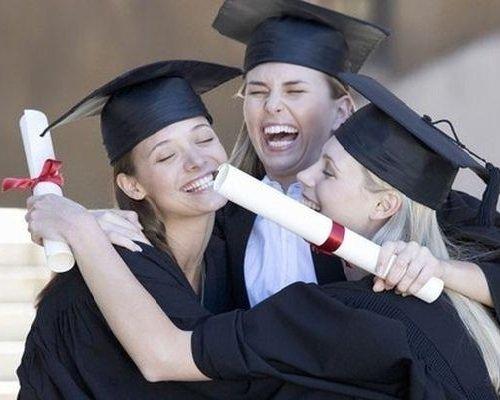 Последипломное образование набирает обороты.