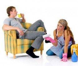 Просьбы мужчины - как реагировать