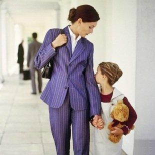 Ребенок в неполной семье с точки зрения христианства