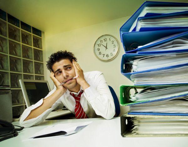 Как правильно работать молодым людям и когда отдыхать?