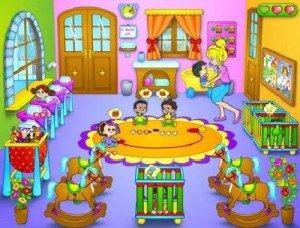 Что должен уметь ребенок перед детским садом