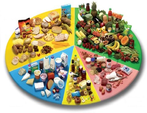 Идеальная диета существует или это миф?