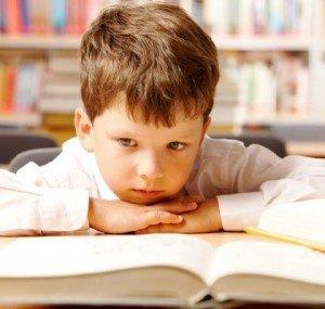 Как мотивировать ребенка на учебу?
