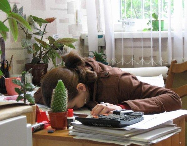 Как укрепить свои позиции на работе?