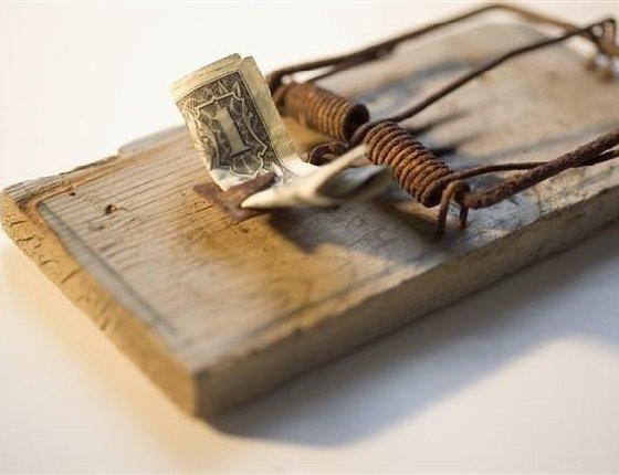 Кредит и кредитная карта, долги – оплачено сполна