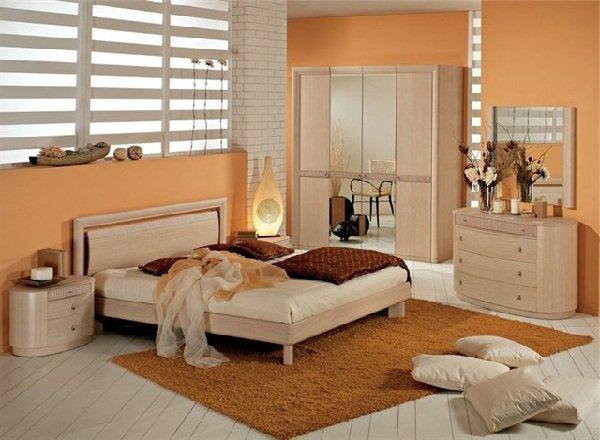 Мебель для спальни - правильный выбор