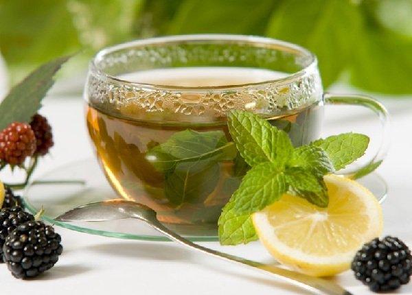 Зеленый чай - польза или вред?