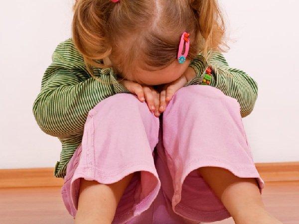 Детские капризы и истерики - как их избежать?