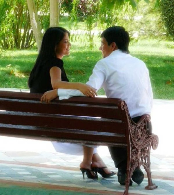 Как построить прочные отношения с женщиной?