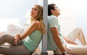 Почему рушится брак - как избежать развода