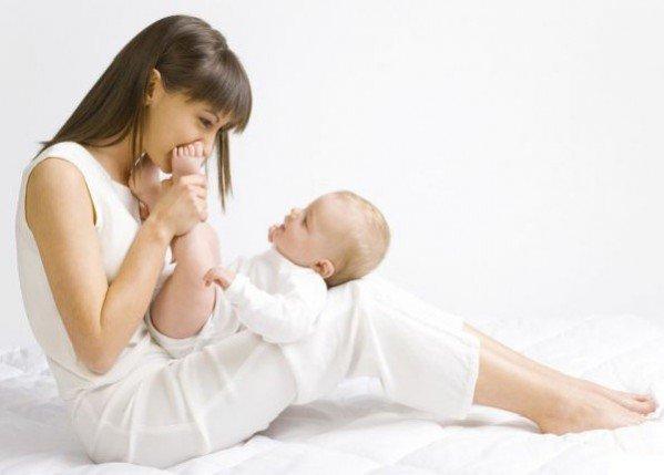 Ухудшилась память после родов – что делать?