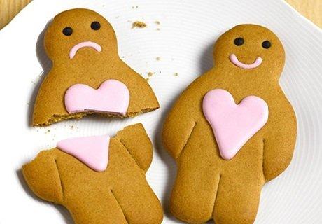 Как жить после развода и быстрее успокоиться?
