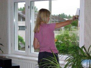 Моем окна - секреты и советы
