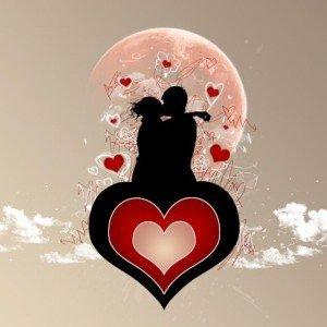 Чувство любви - как научиться контролировать