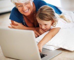 Как ужиться с пожилыми родителями