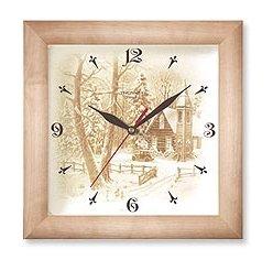 Настенные часы всегда в моде