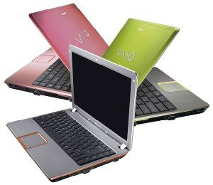 Ноутбуки в СПБ со скидками