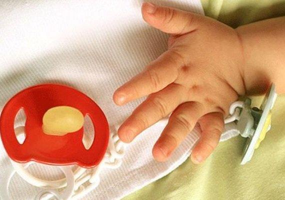 Температура у грудного ребенка без симптомов.