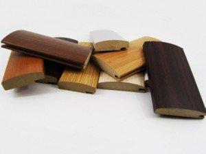 Особенности облицовки стен деревянными панелями из МДФ