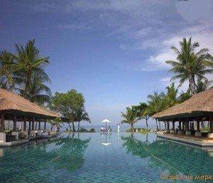 Отдых на Бали - сказка круглый год