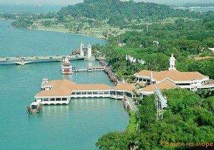 Отдых на острове Сентоза в Сингапуре