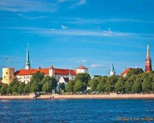 Отдых в Латвии - что посмотреть