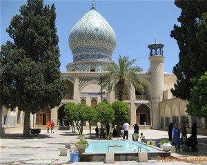 Отдых в Тегеране - обзорная экскурсия