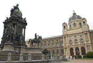Отдых в Вене - достопримечательности
