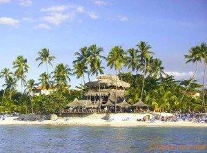 Отпуск в Доминикане - райская экзотика