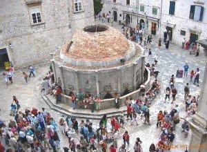 Отдых в Дубровнике - Хорватия