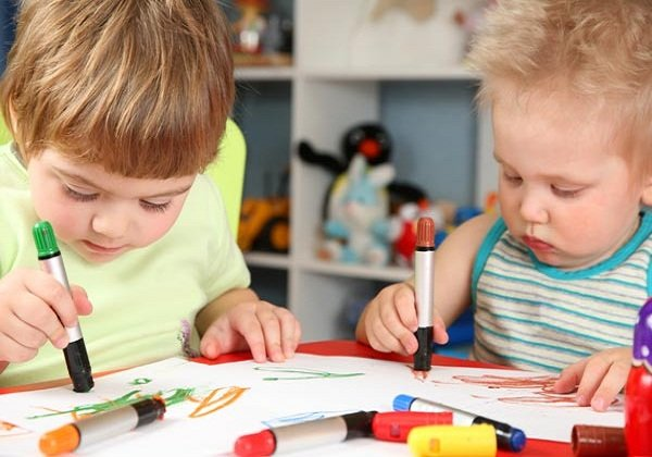 Как развивать ребенка от 1 до 3 лет? Советы и правила.