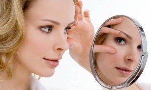 Быстрый способ убрать морщины вокруг глаз