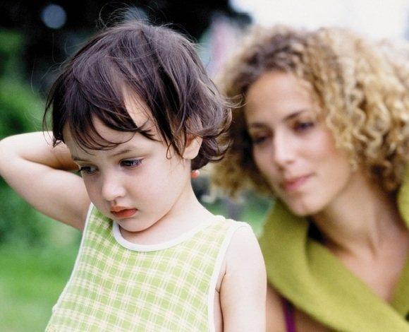 Как проявляется депрессия у маленьких детей?