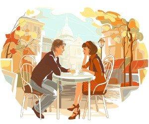 Как узнать мужчину за 10 дней знакомства