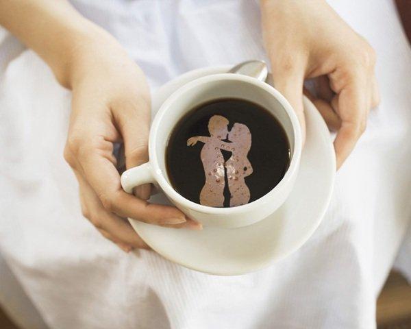 15 причин не отказываться от кофе.