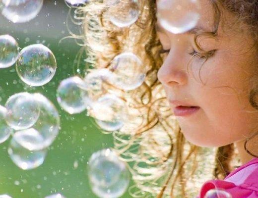 Мечты сбываются у детей и взрослых