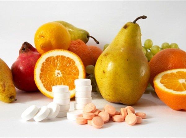 Нехватка витаминов у детей - авитоминоз