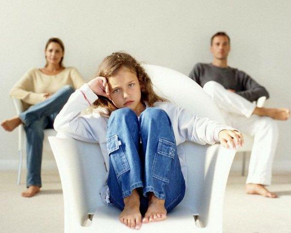 Ошибки в воспитании детей - что нельзя делать родителям?