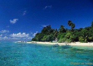 Отдых в Индонезии - модерн и первобытность