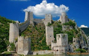 Отдых в Сербии