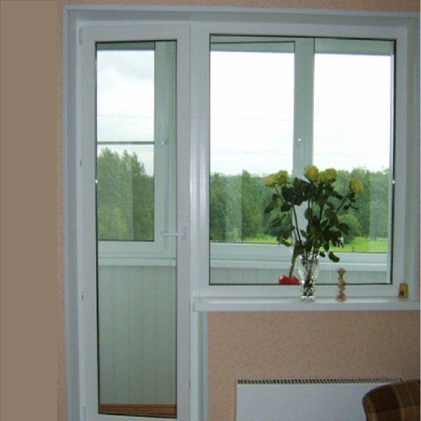Почему стоит заменить деревянные рамы на пластиковые окна?