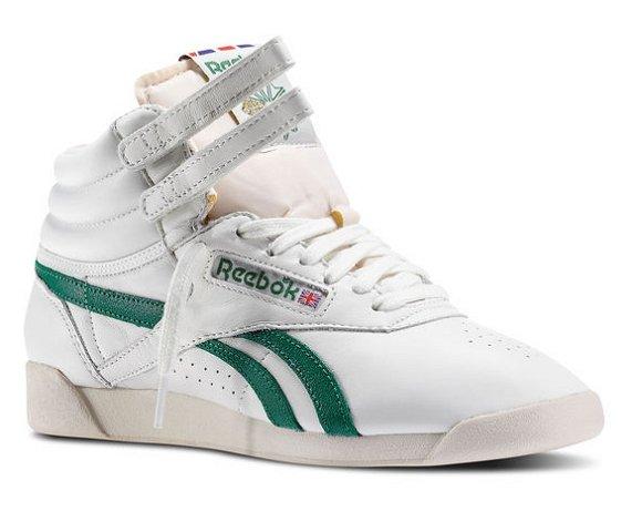 Reebok кроссовки и спортивная обувь
