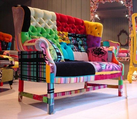 Стили мягкой мебели для дома