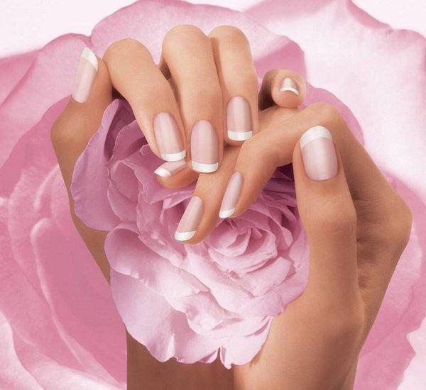Уход за ногтями – выбор витаминов и средств ухода.