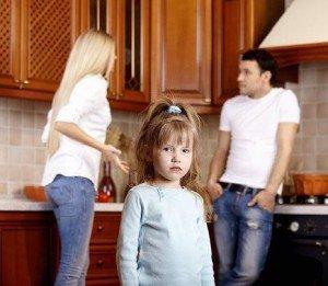 Воспитание детей - проблемы и решения