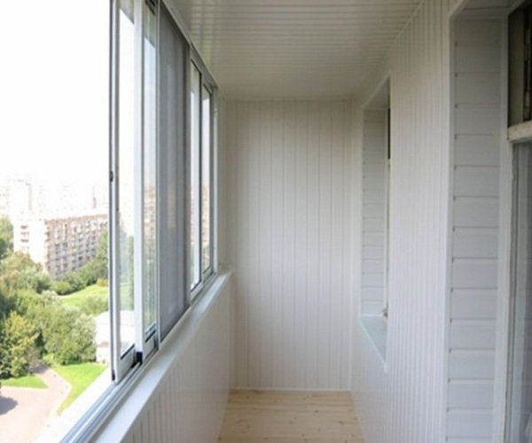 Заказать балкон в компании
