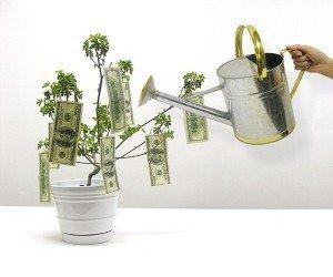 Где взять деньги - способы наполнить кошелек