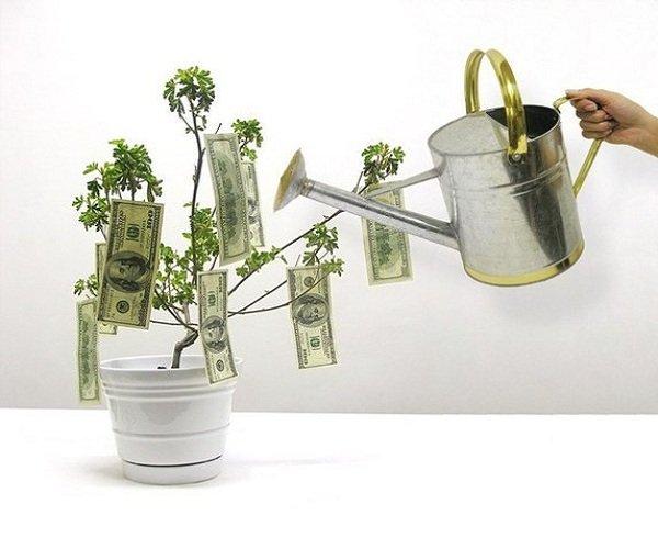 Где взять деньги - способы наполнить кошелек.