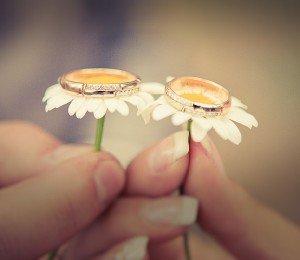 Готовимся к свадьбе заранее - ничего не забыть!