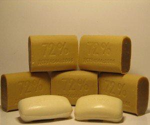 Хозяйственное мыло - универсальное средство